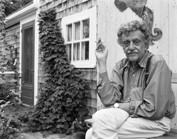 What should young people do with their lives? Many things obviously. But maybe the most daring thing is to create stable communities where the terrible disease of loneliness can be cured. - - Kurt Vonnegut, Palm Sunday
