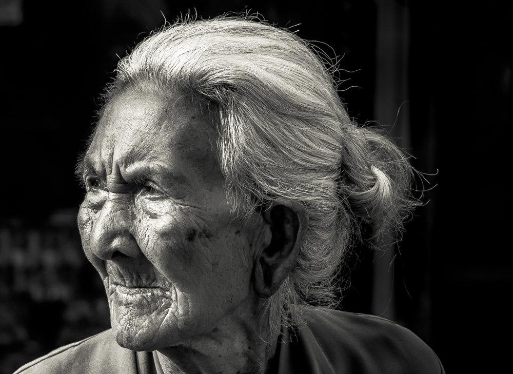 Women of Bali #2