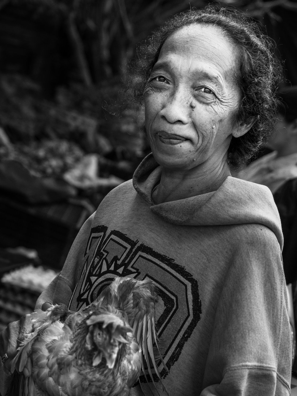 Women of Bali #4