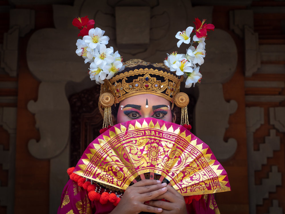 Balinese Ballet