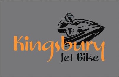 Kingsbury Jet Bike
