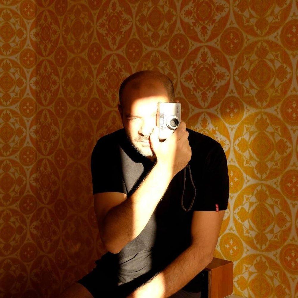 Giovanni Cocco - fotografo - intervista - enkster
