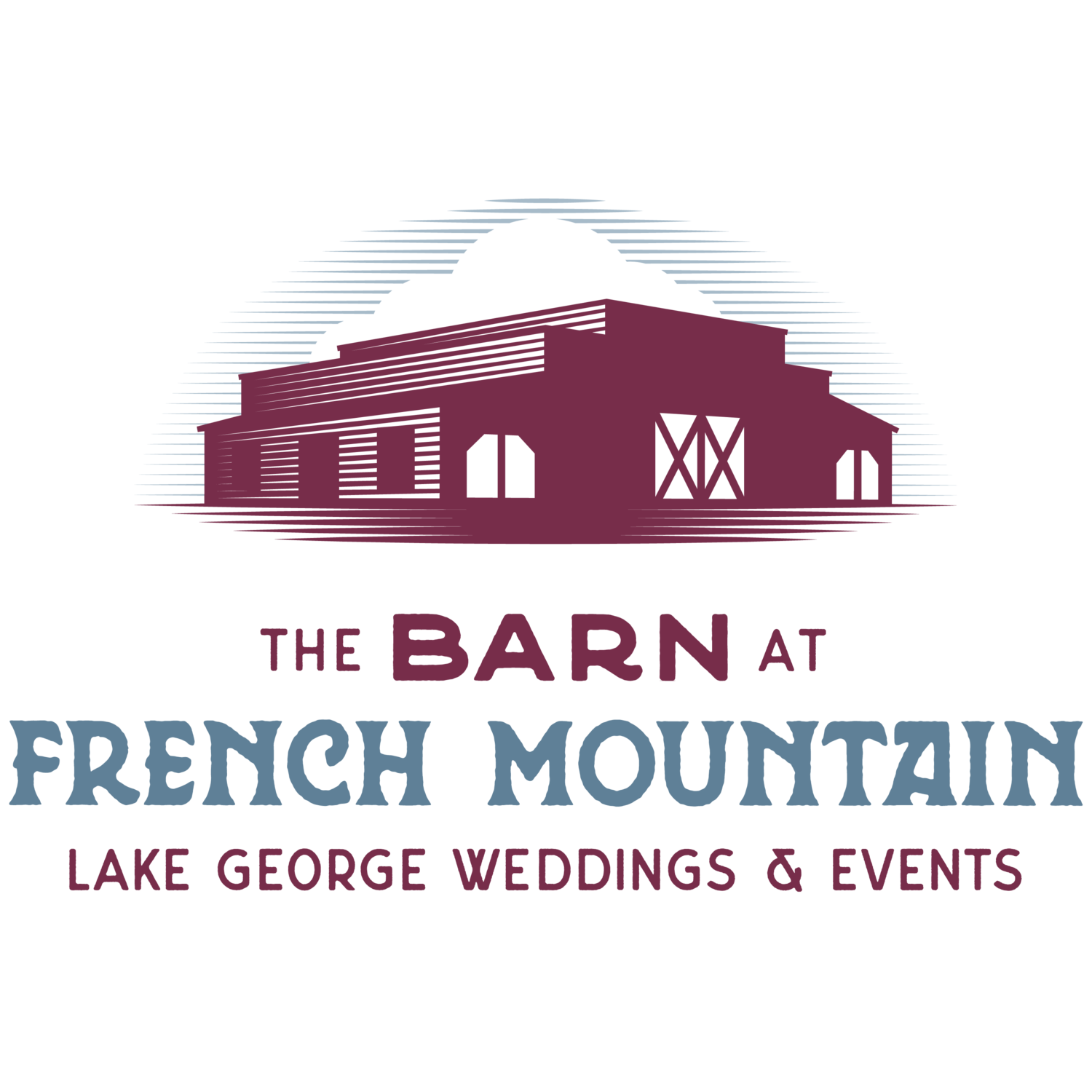 The Barn at French Mountain