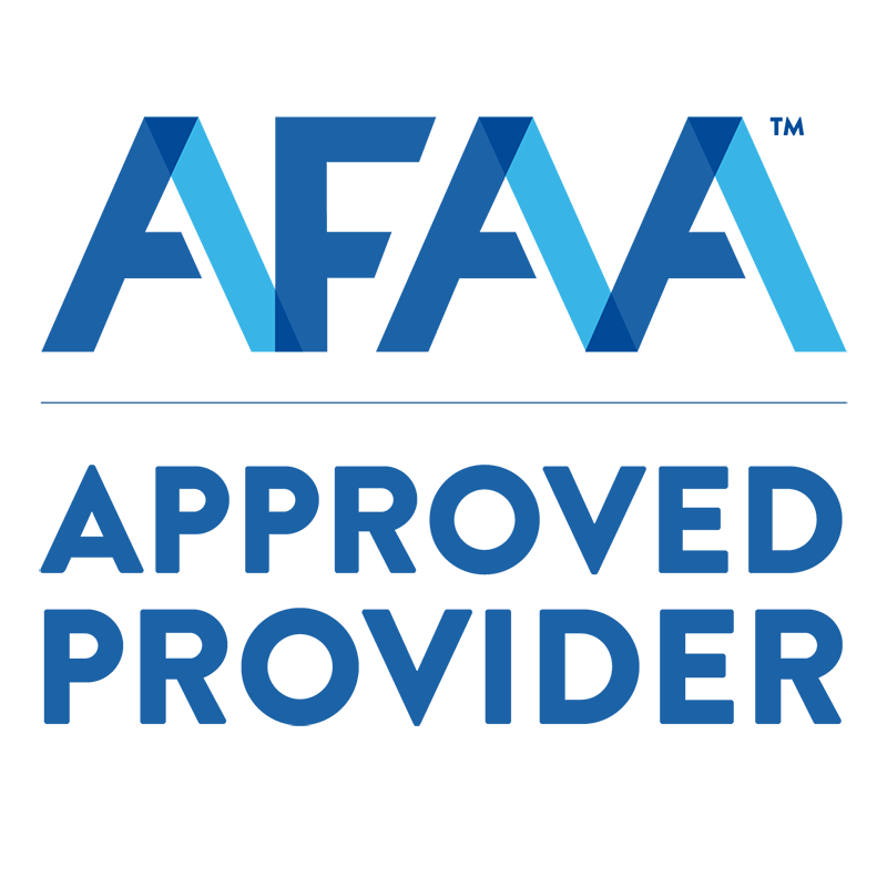 AFAA Approved Provider.png