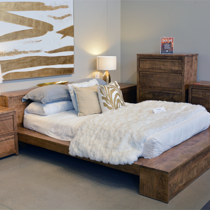 Woodhaven Furniture - Bedrooms