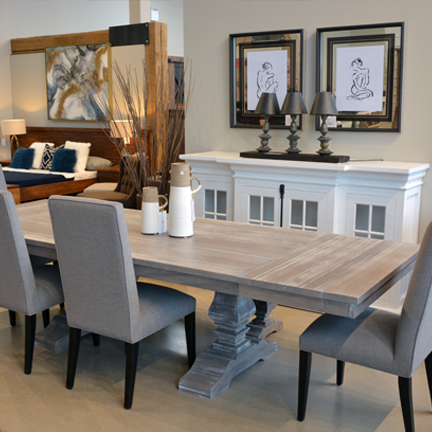 Woodhaven Furniture - Dining