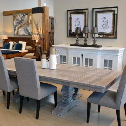Woodhaven Furniture - Dining