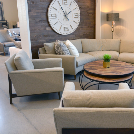 Woodhaven Furniture - Living