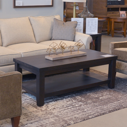 Woodhaven Furniture - Occasional