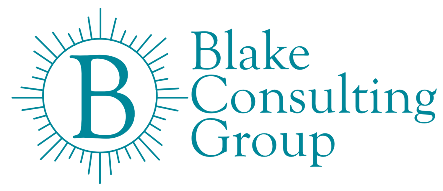 Blake Consulting Group
