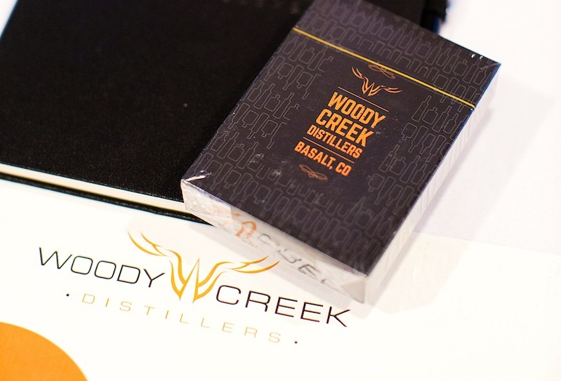 - Woody Creek Distillers Tales of the Cocktail