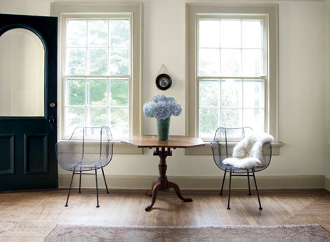 Timeless Neutrals - Polished ebony floors. Ironed linen sheets. Rustic farm tables. Our collection of neutrals never gets weary. They're an atmospheric and inviting choice—subtle, nuanced colours for any time, every space.