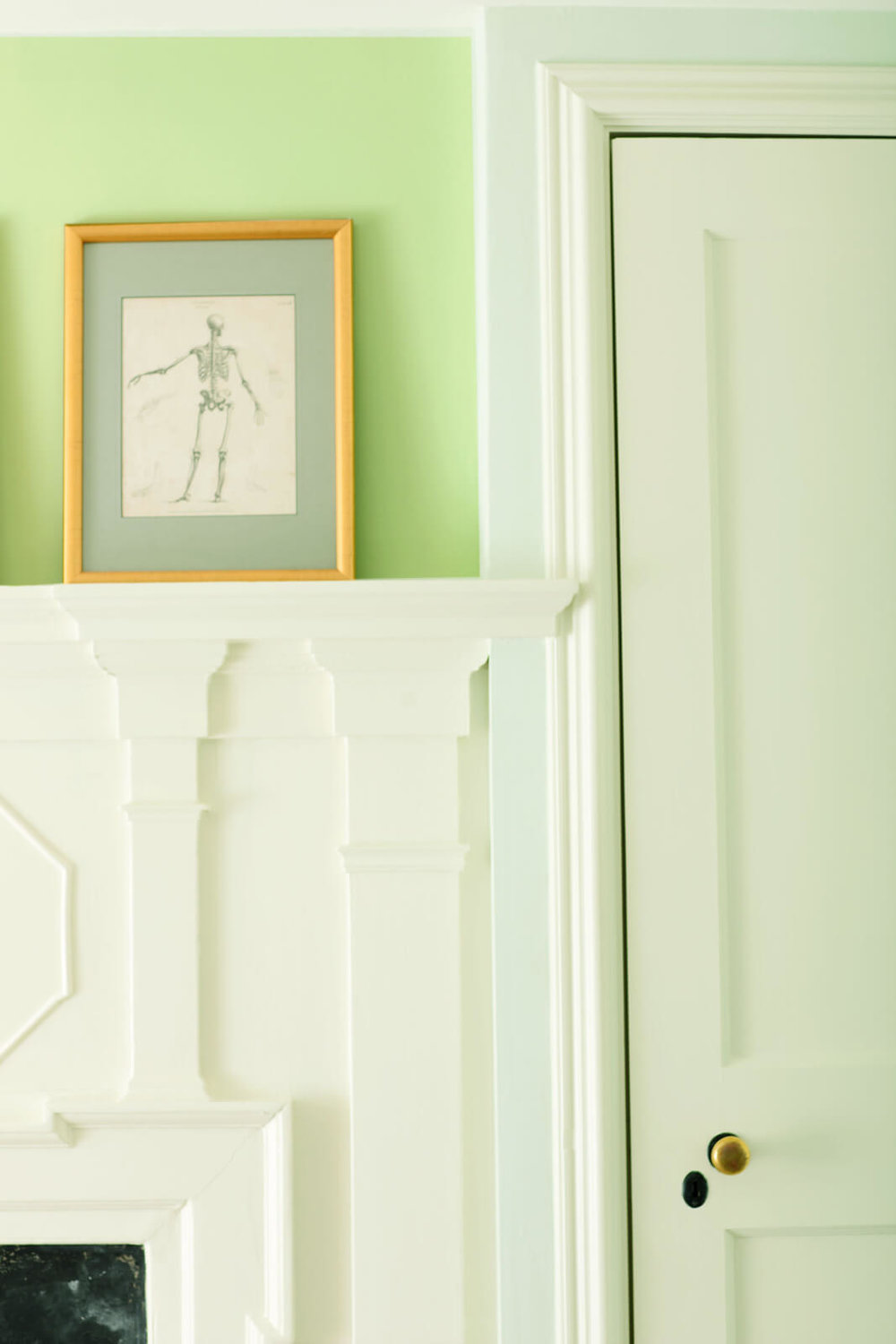 Benjamin_Moore_Interior Paint_Classics_Sounds of Nature