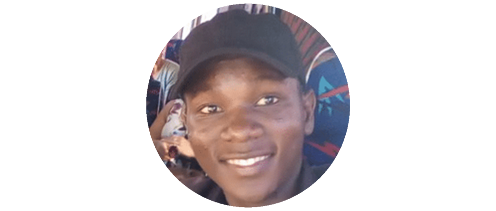 Nasser Mukwaya - Logistics Coordinator