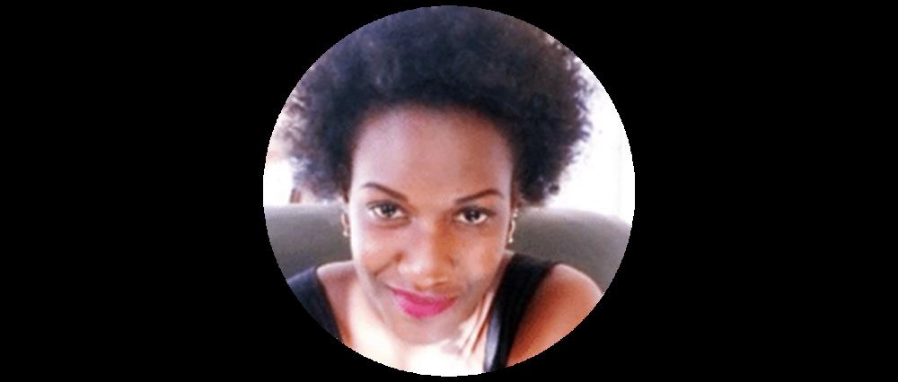 Sheila Gabeya - Program & Communications Coordinator