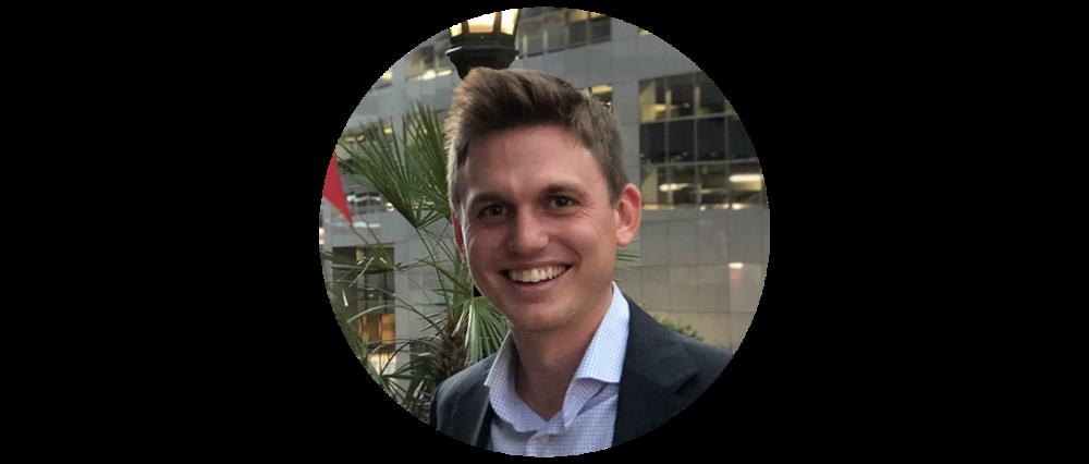 Ryan Grundy - Executive Director