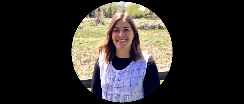 Maeve McHugh - Development Coordinator