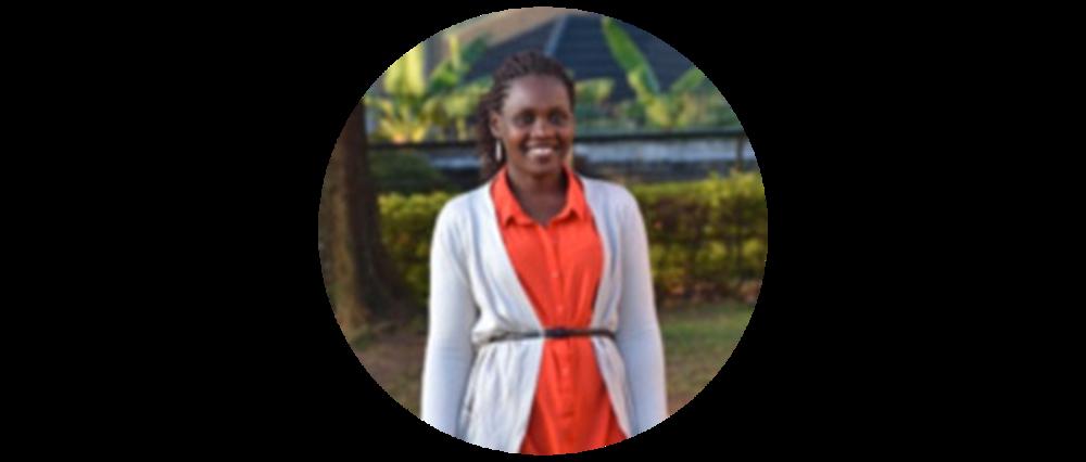 Martina Namuddu - Chief of Staff – East Africa