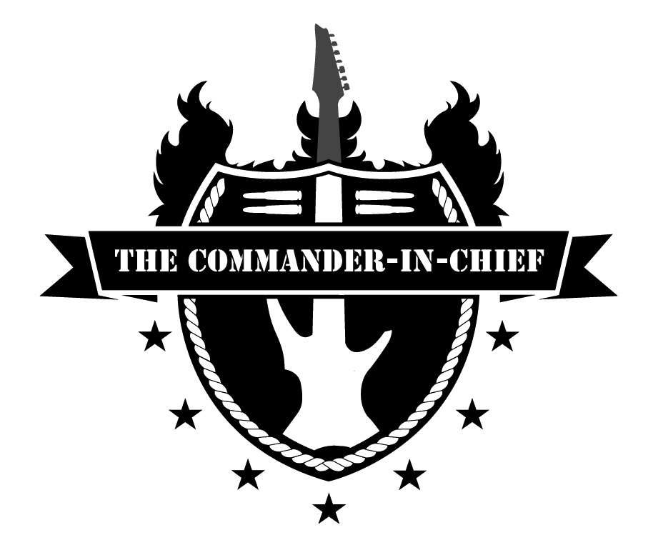 The Commander In Chief