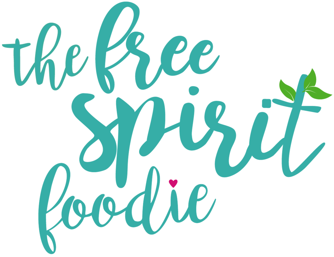 One-on-One Coaching — The Free Spirit Foodie