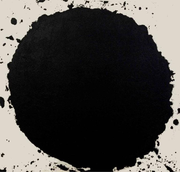 Richard Serra Abstract Print | Al Green, 1999