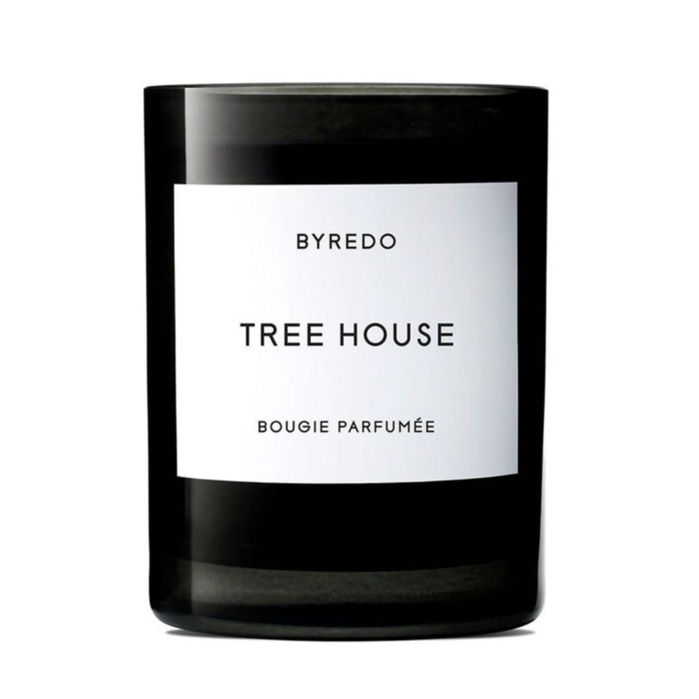 scented Candle - Tree HouseByredo