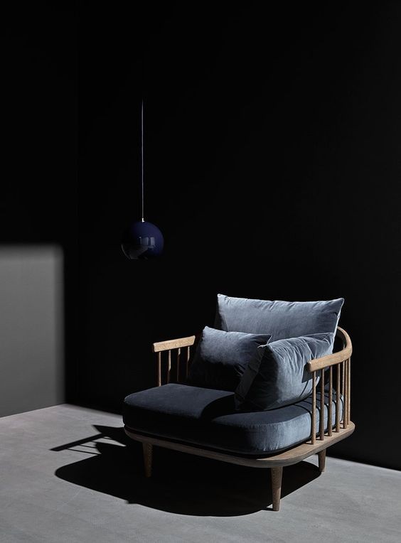 Fly SC1 by Space Copenhagen for &tradition