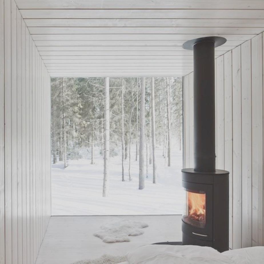 View Story - winter white virrat villa