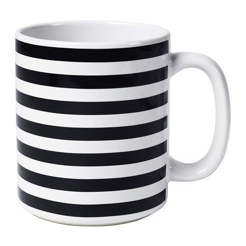 ikea MORGONDOFT - Coffee MugDesigner IKEA of Sweden$3.99
