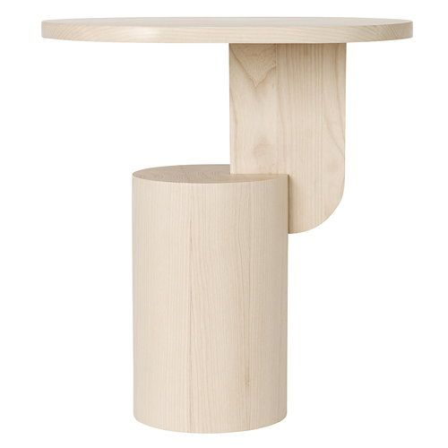 Insert Side Table by Chinese designer Mario Tsai for Fermliving, Denmark
