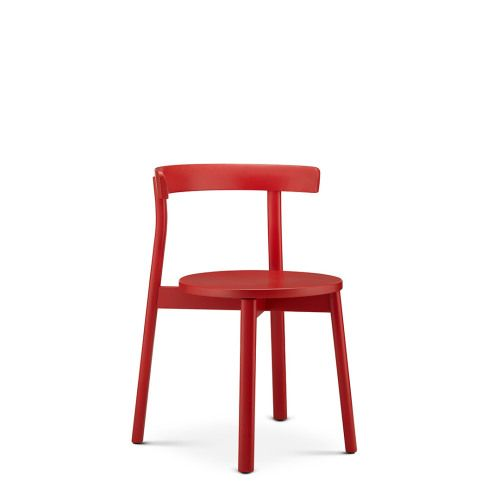 Mon Chair by Moritz Schlatter, Zurich, Switzerland for ZaoZuo, China