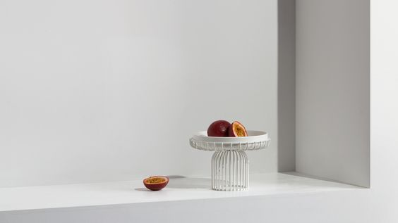 Cage Fruit Tray by Z-Inhouse, Beijing, China for ZaoZuo, China