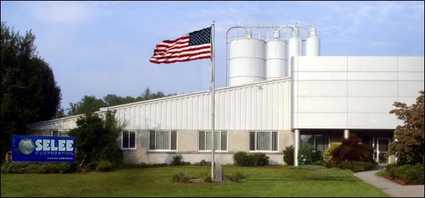 SELEE® World Headquarters in Hendersonville, NC USA