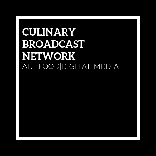 Culinary Broadcast Network