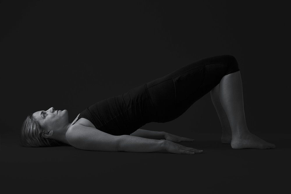 The Music of Pilates -