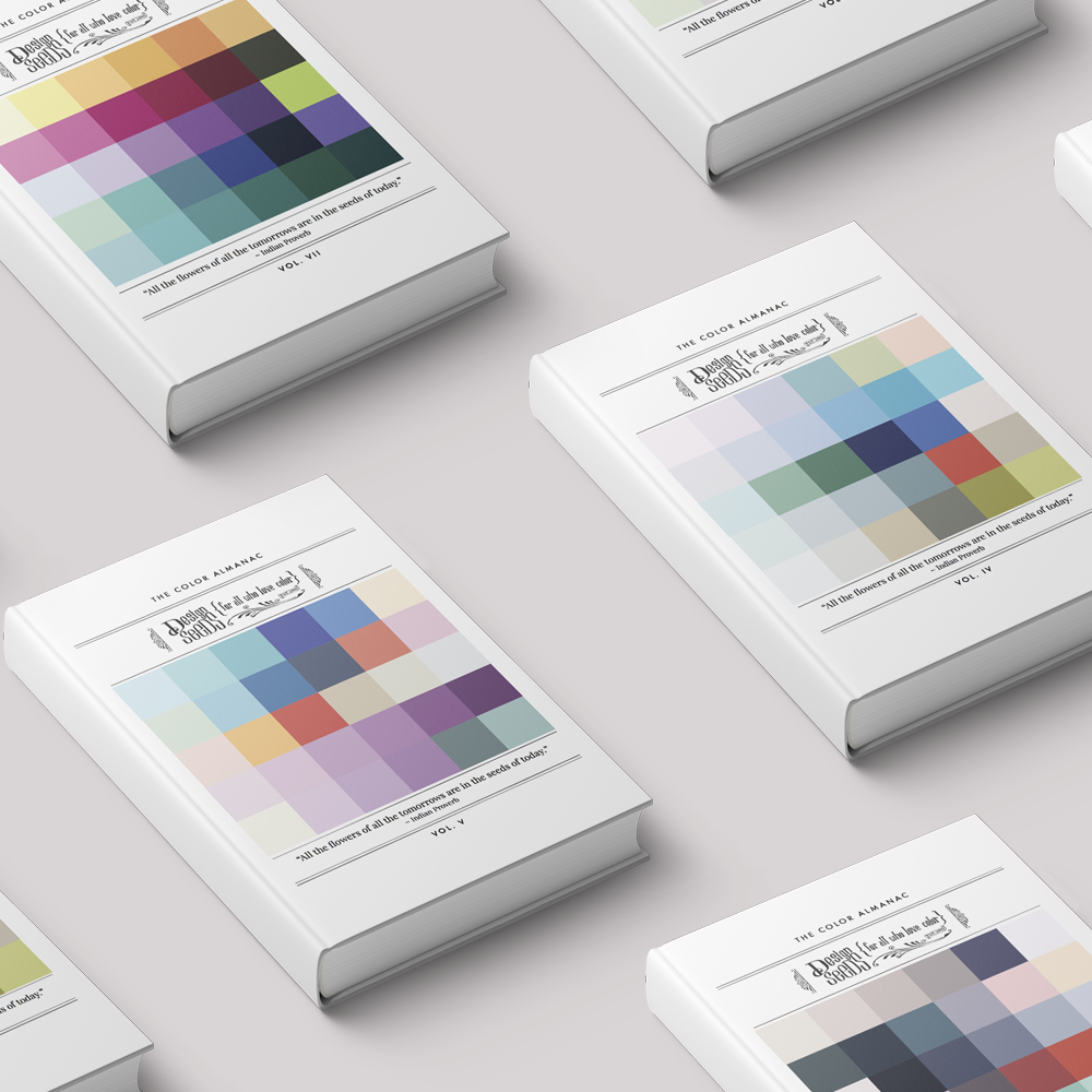 Canva Collateral Design and Content Sharing   Seed Design Consultancy