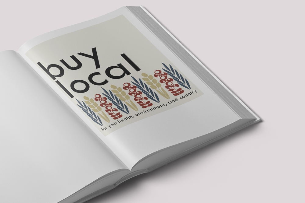 Buy Local | Seed Design Consultancy