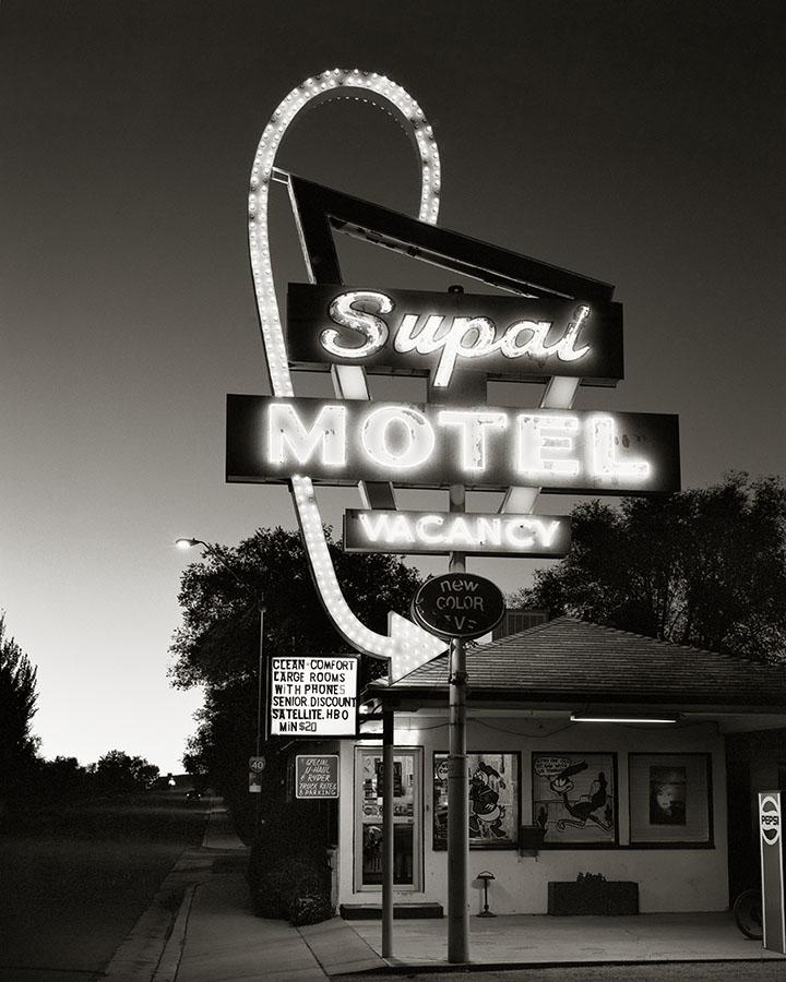 Supal Motel