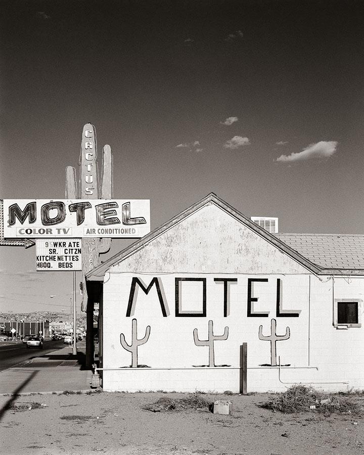 Cactus Motel