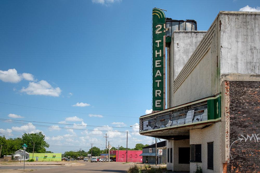 2 Theatre