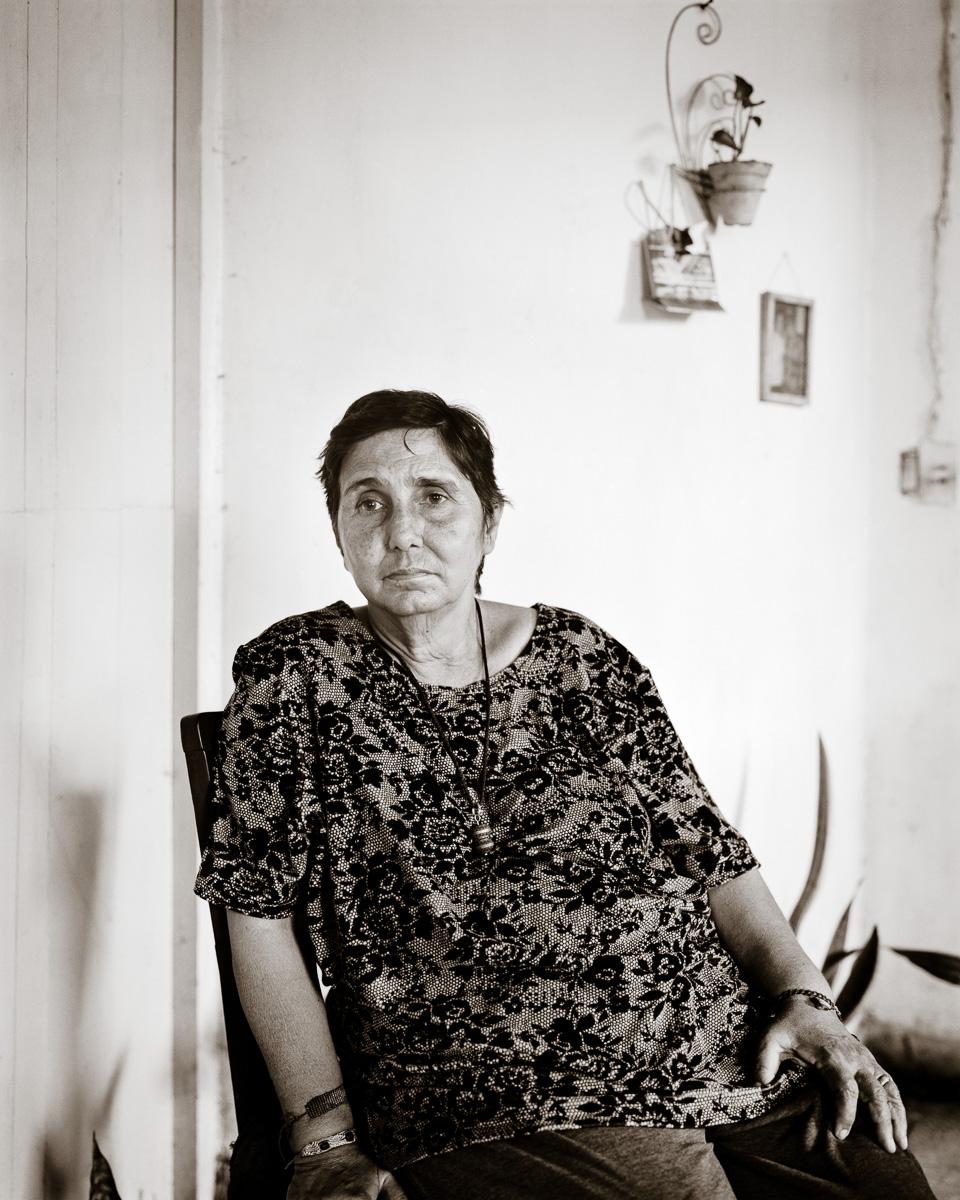 Lina de Feria