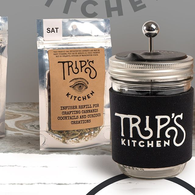 We love using our infuser to create our delightful Triple Threat Cookies. We have this great recipe and more in our pocket guide! Do you have any favorite treats that you like to infuse?  #nwnectar #tripskitchen #infused #edibles #spokane #foodies #frenchpress #masonjars #washington #treats @treatsbytrip . . . _____________________________________ Disclaimer-This product has intoxicating effects and may be habit forming.  Marijuana can impair concentration, coordination, and judgment. Do not operate a vehicle or machinery under the influence of this drug. There may be health risks associated with consumption of this product. For use only by adults twenty-one and older. Keep out of the reach of children.