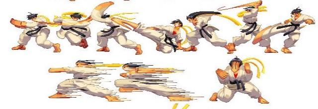 Makoto - Street Fighter 3: Third Strike