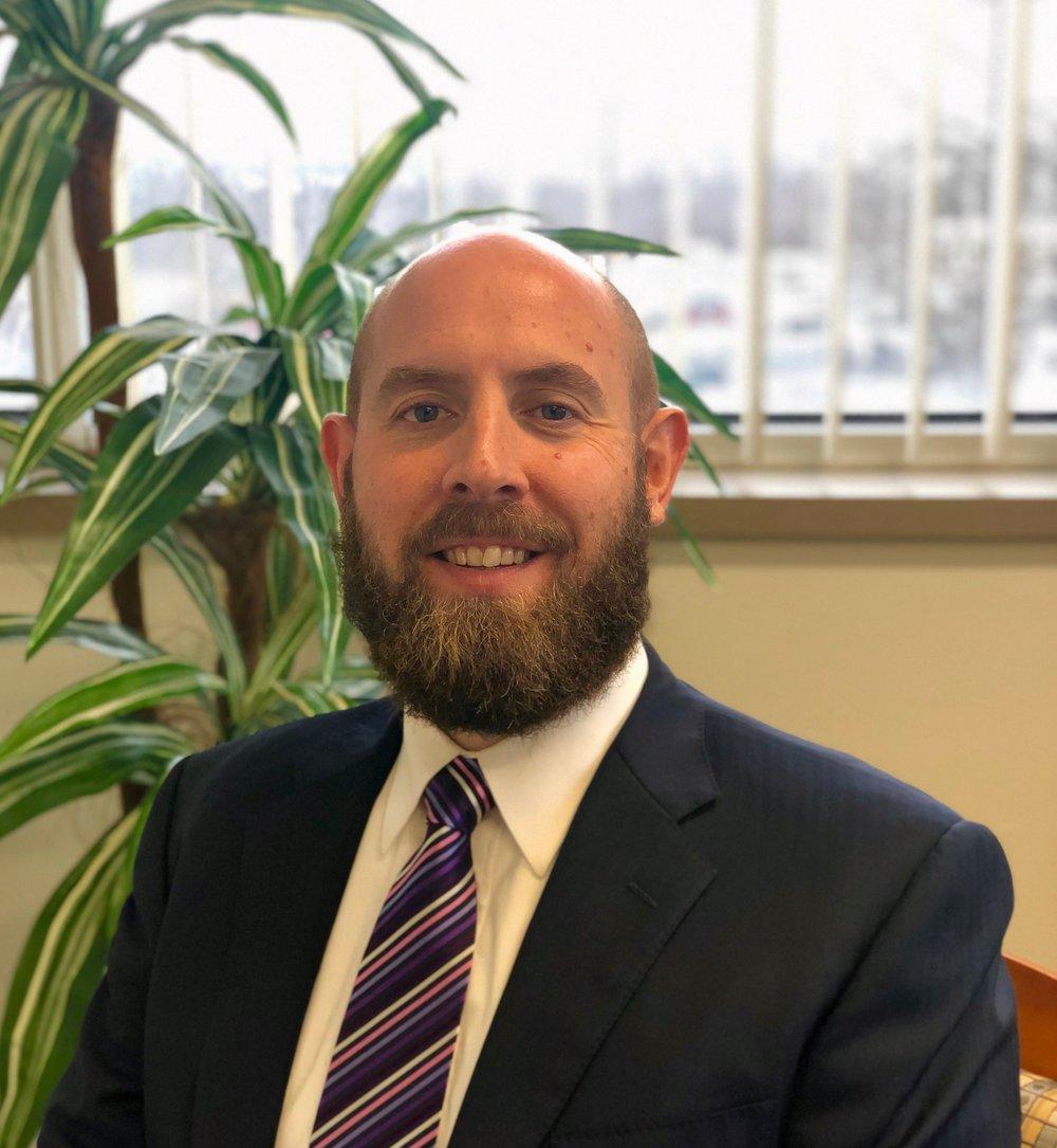 Jeffrey P. Bill, M.D., FASAM