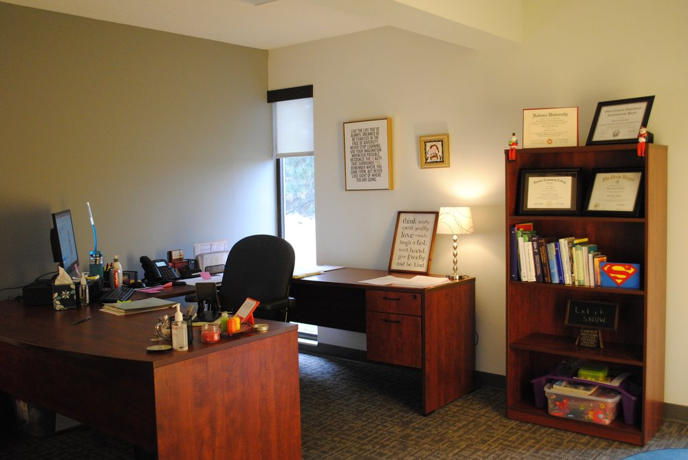 Counselor's Office - Middletown