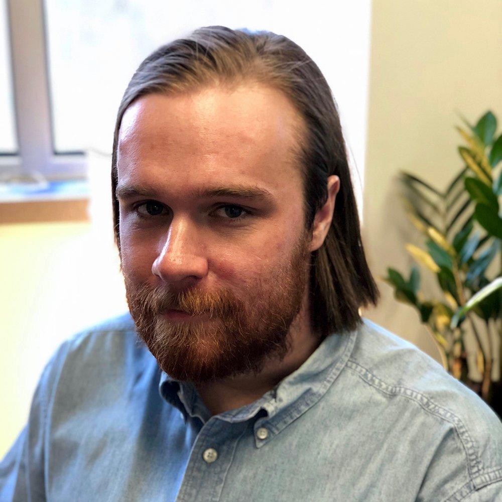 Michael A. Stecz, MPA