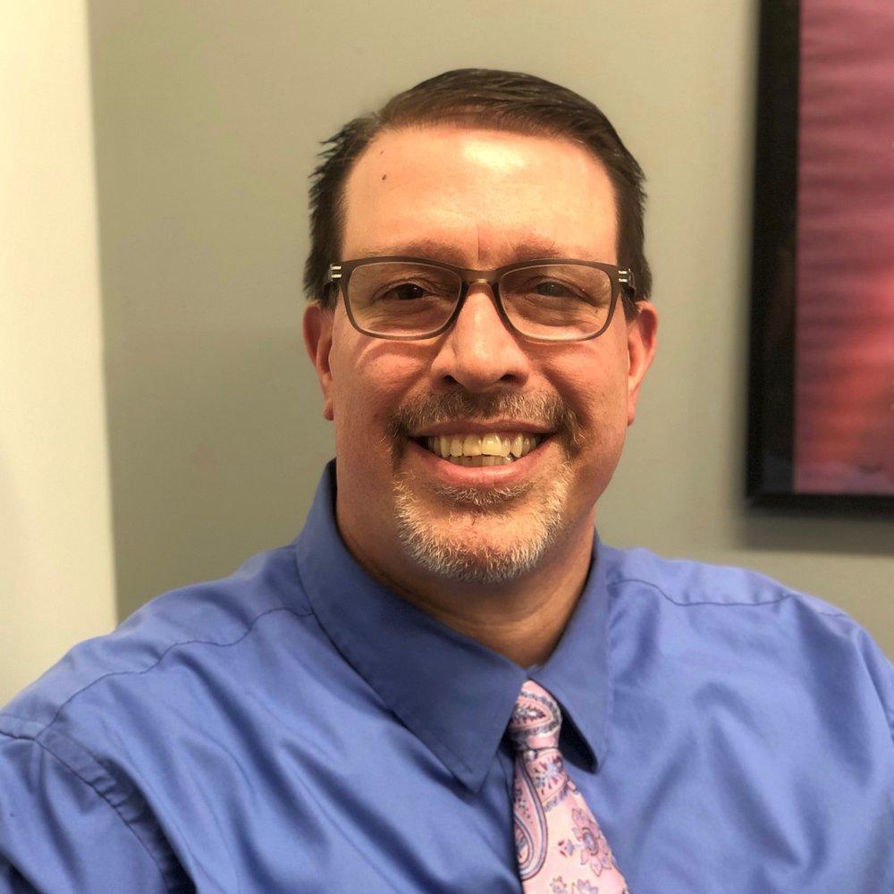 David Jesse, CPA