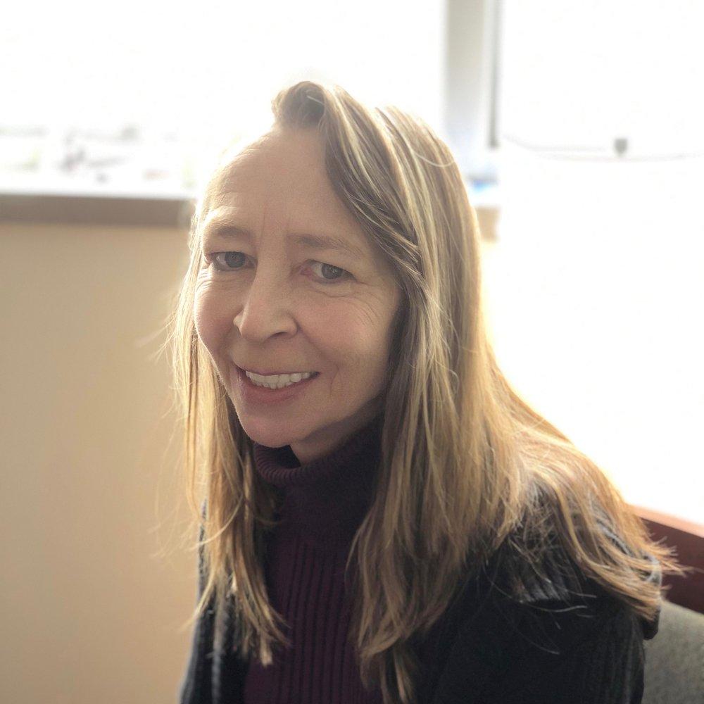 Judy Mackay
