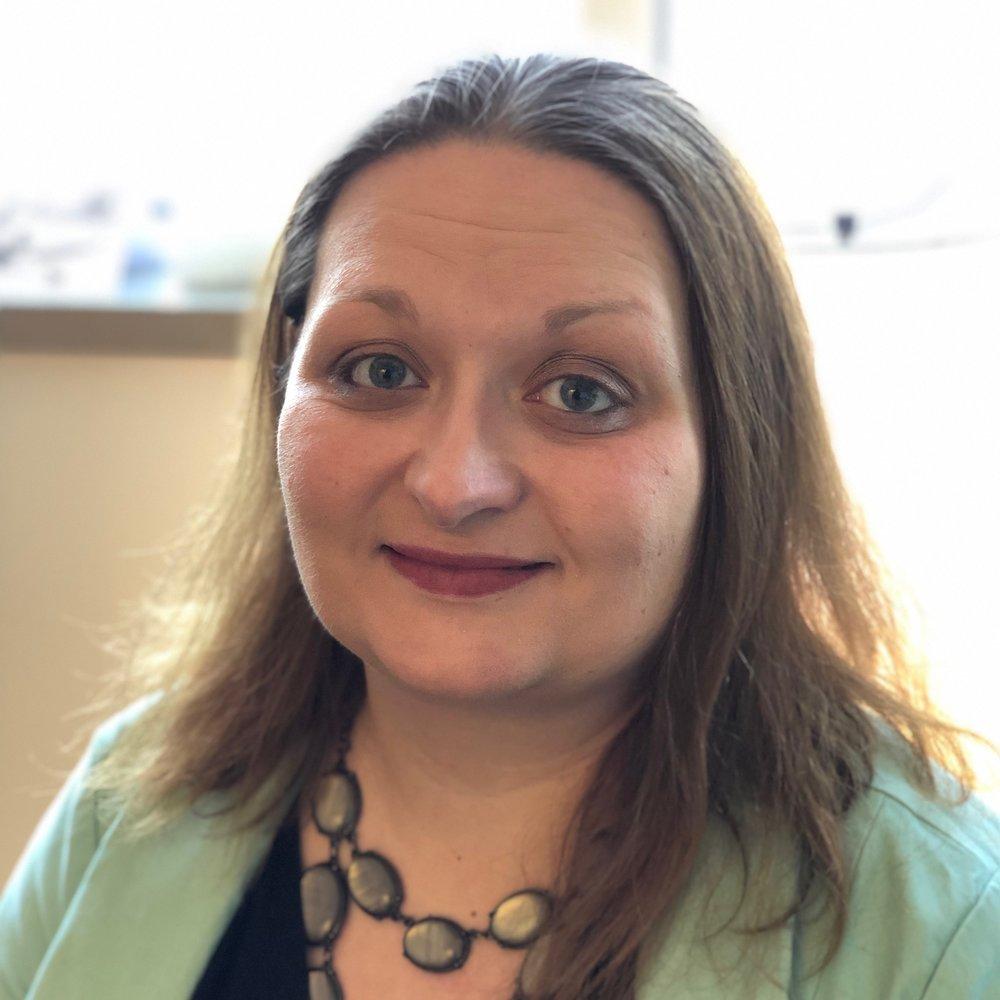 Sara Ritchie, LCDC III