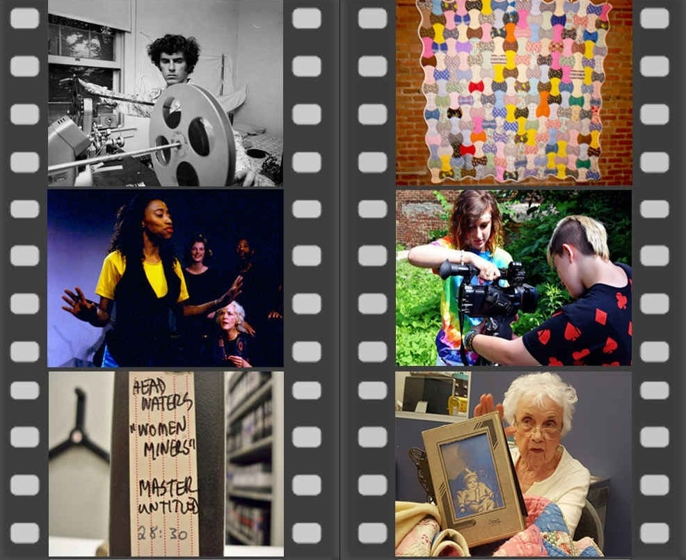 Film Screenings - In celebration of Appalshop's 50th anniversary!(More details TBA)Thursday, February 7th, 21c Museum Hotel, 7:00 p.m.-Midnight